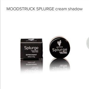 NEW w/o box cream to powder eyeshadow